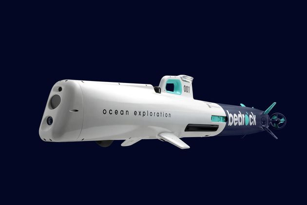 Un sous-marin d'exploration électrique veut devenir le SpaceX des mers