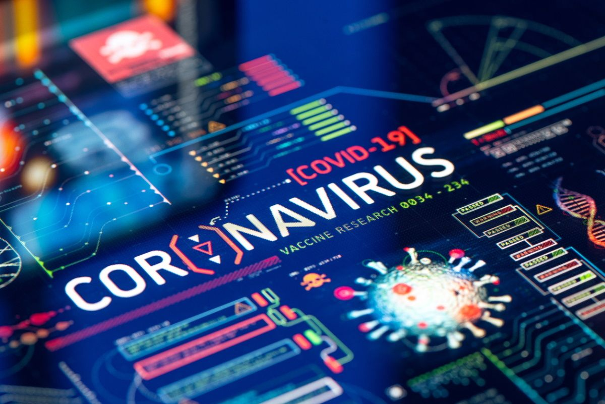 Applications, livraisons par drones et IA: Le rôle de la technologie pendant la pandémie