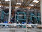 Monoprix inaugure un entrepôt logistique omnicanal et partiellement automatisé