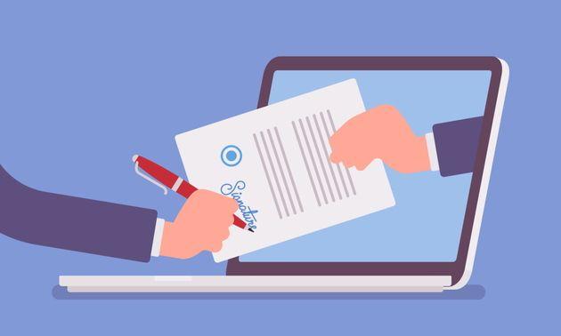 Docaposte rachète l'activité de certification pour les personnes physiques de DocuSign France
