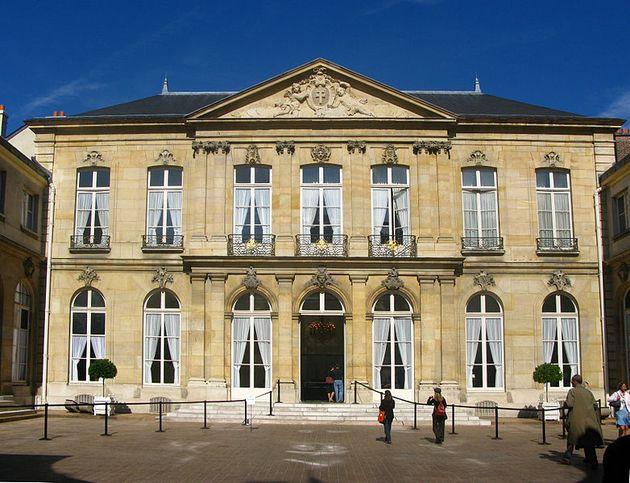 Source Solde: L'Armée française veut faire oublier la débâcle de Louvois