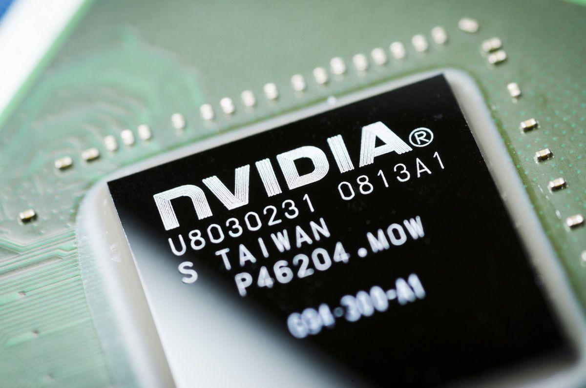 Nvidia rapporte des ventes record dans les segments des jeux et des centres de données