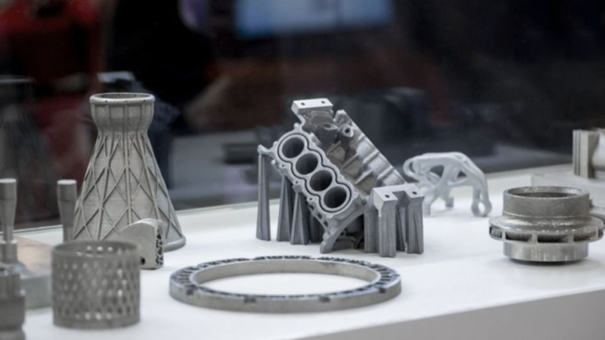 L'impression 3D peut-elle mettre un terme à la pénurie mondiale de semi-conducteurs?