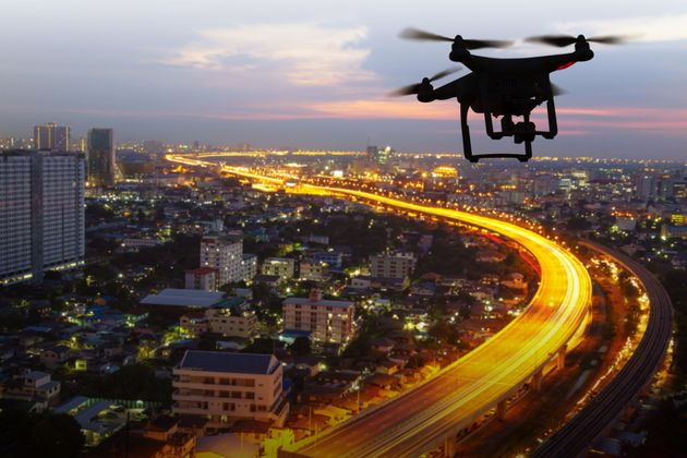 Une start-up brésilienne va tester la livraison de nourriture par drone