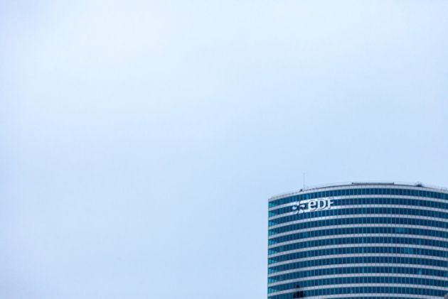 EDF se lance dans le Cloud computing et les projets blockchain