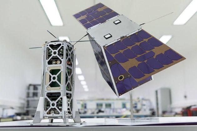 Vidéo : 25 nano-satellites dédiés aux objets connectés bientôt mis en orbite