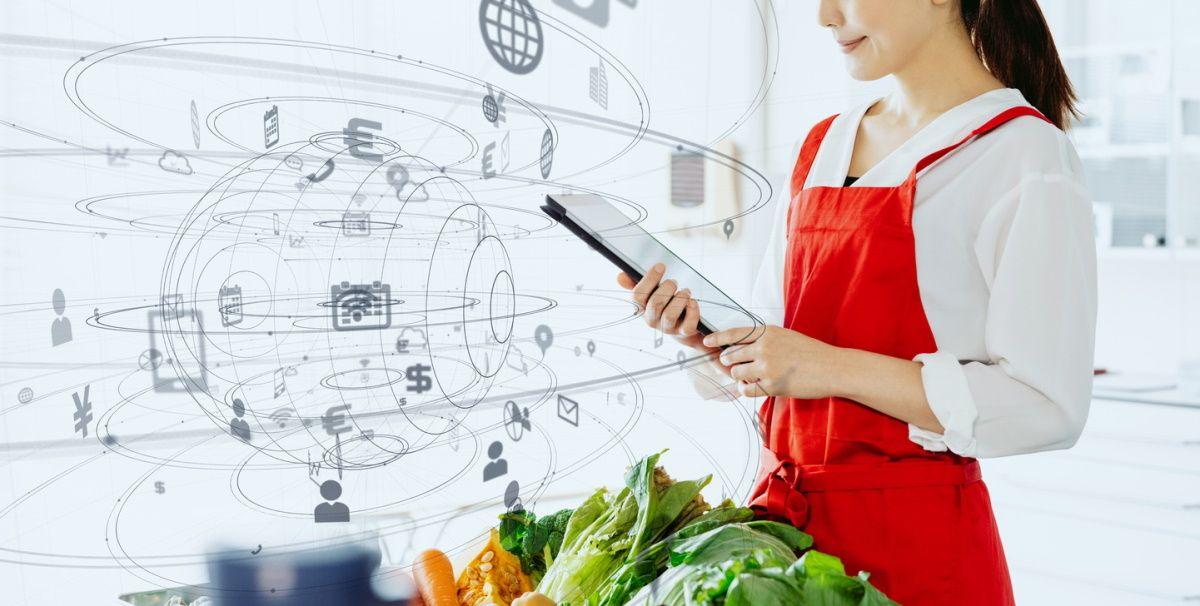 Le département IA de Sony travaille sur de nouvelles saveurs culinaires