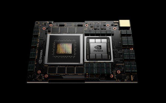 Nvidia présente son plan pour les datacenters avec une puce basée sur Arm