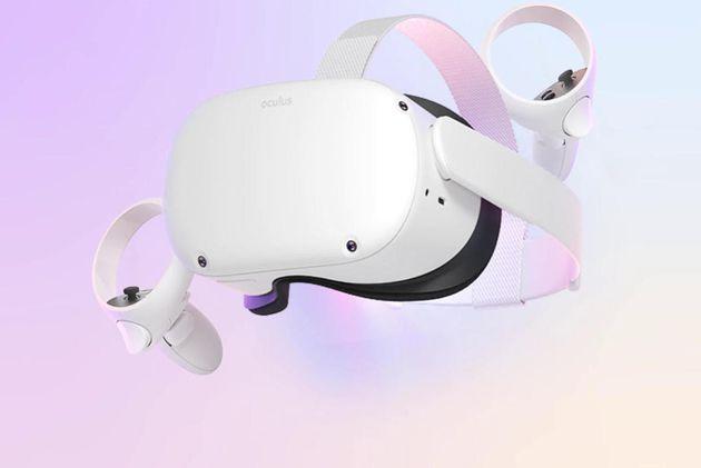 Vidéo : Facebook rappelle et interrompt les ventes de l'Oculus Quest 2