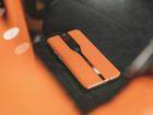 OnePlus dévoile le Concept One et son verre intelligent qui cache l'appareil photo