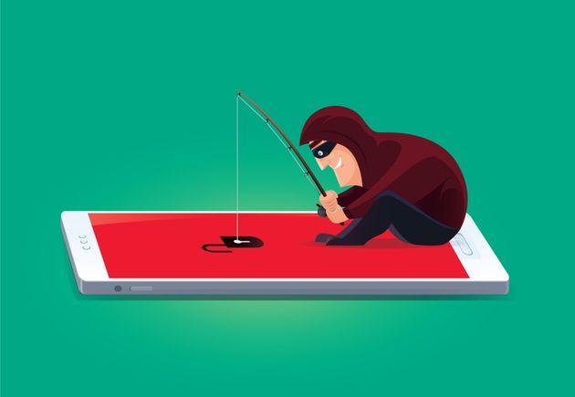 Phishing: Les clients de La Poste victimes d'arnaques au colis