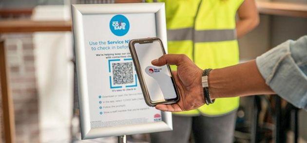 QRcode et pass sanitaire: Comment cela va marcher?