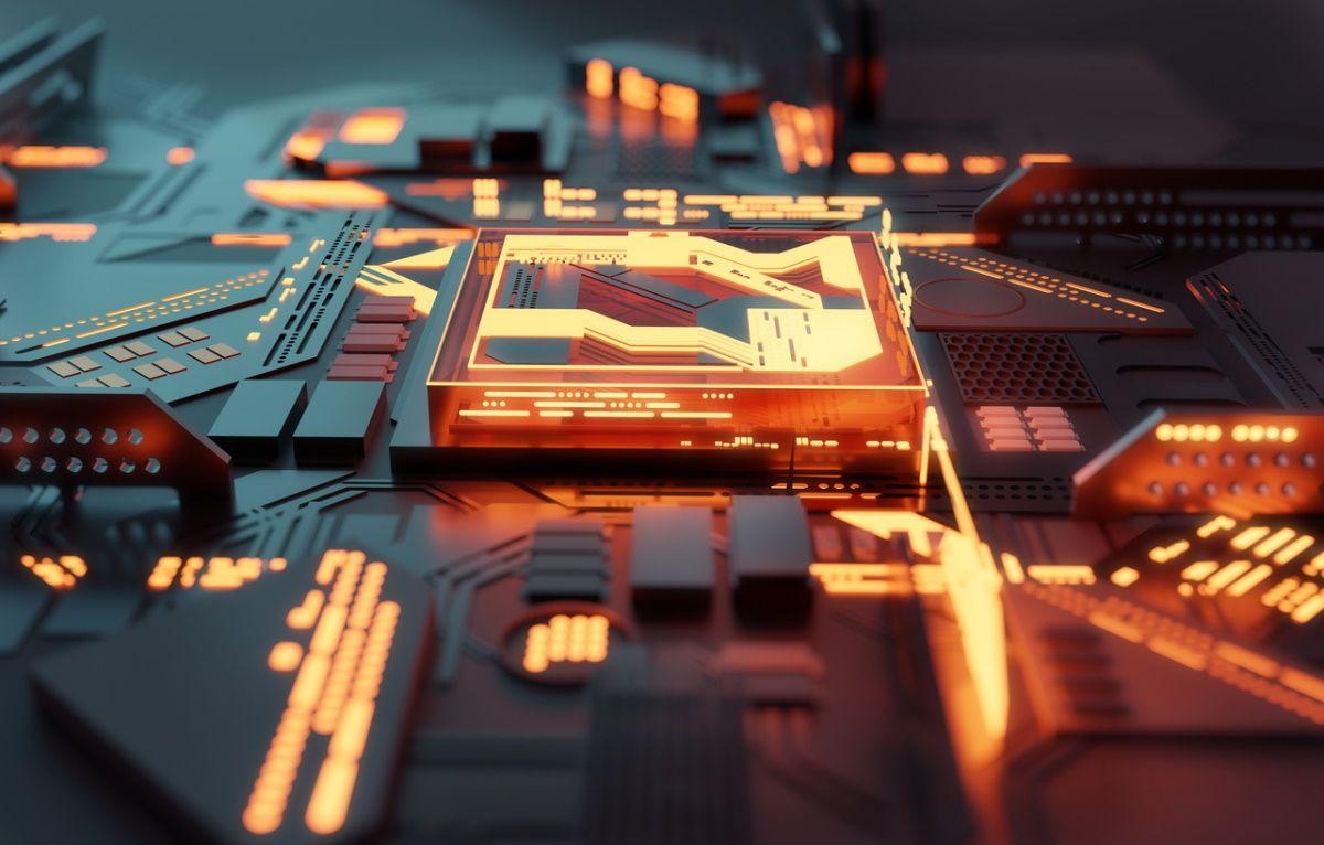 Informatique quantique : la France met 1,8 milliard d'euros sur la table pour un plan de cinq ans