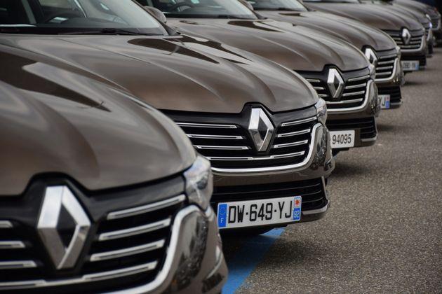 Renault: Le digital et le pôle IT unis pour piloter la transformation numérique