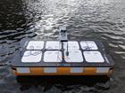 Les bateaux autonomes du MIT prennent l'eau à Amsterdam