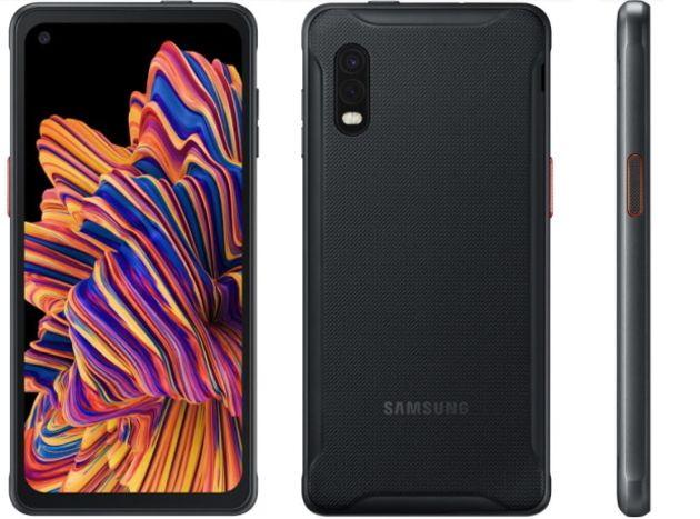 Smartphone : le Samsung XCover Pro redéfinit les règles du jeu du BtoB