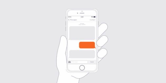 2FA: Apple veut normaliser le format des SMS OTP