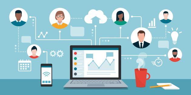 Les stratégies autour du télétravail concentrent investissements et innovations