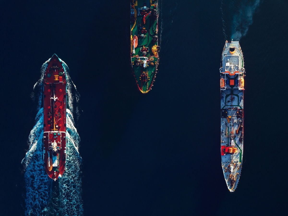 Le statut des navires autonomes et des drones maritimes est à l'étude