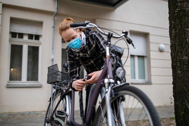 Mobilité: L'essor des services de location de vélo pour les pros