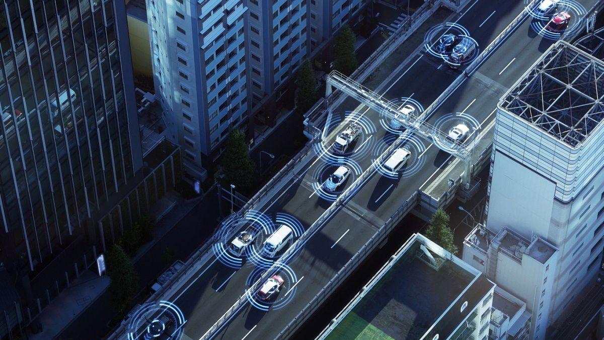 Edge computing: Verizon s'associe à Nissan pour tester un système d'alerte en voiture