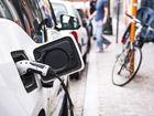 Le futur de l'industrie automobile se tourne vers les véhicules électriques
