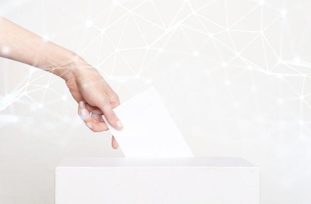 Vote électronique: le recours à la blockchain n'augmente pas la fiabilité