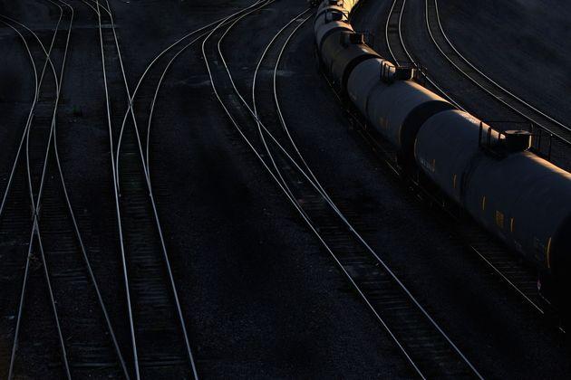 La SNCF se sert de l'IA pour détecter l'amiante dans les wagons de fret