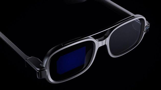 Xiaomi élargit sa gamme de dispositifs portables connectés avec les Smart Glasses