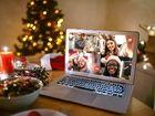 Si vous prévoyez de fêter Noël sur Zoom, voici quelques astuces