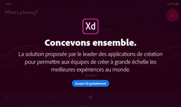 Accessibilité : Adobe montre la