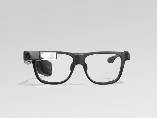 Les Google Glass Entreprise Edition2 disponibles en magasin