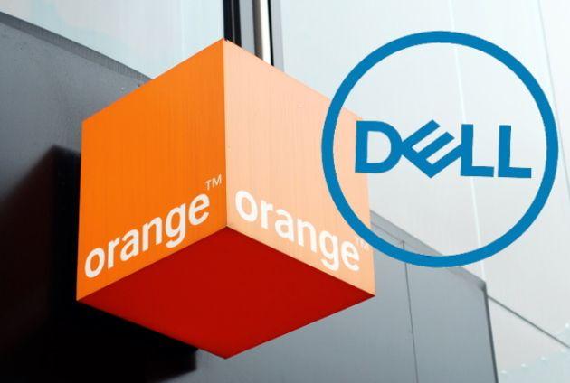 Le Latitude 9510 de Dell surfe à grande vitesse sur le réseau 5G d'Orange