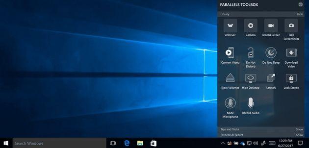 Performance : donnez à votre PC ou votre Mac un coup de jeune avec Parallels Toolbox