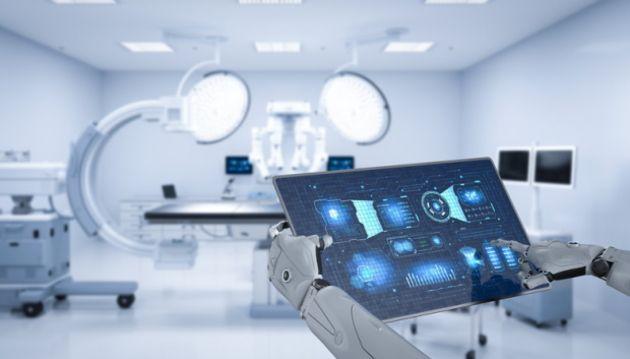 Des robots pour combattre le coronavirus?