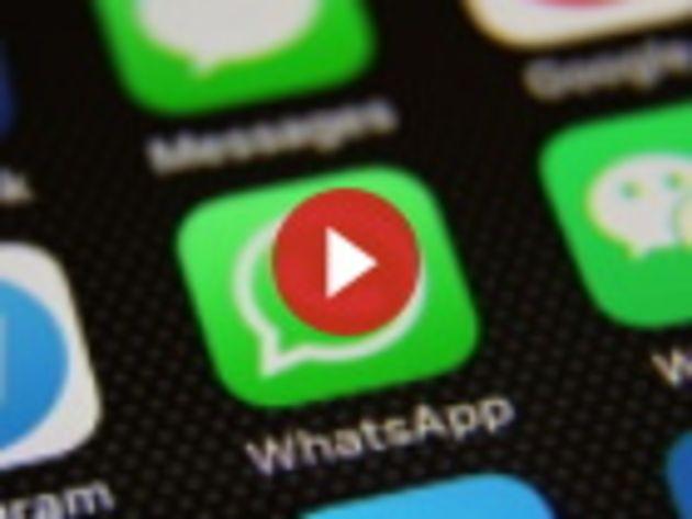 Vidéo : WhatsApp passe le cap des deux milliards d'utilisateurs