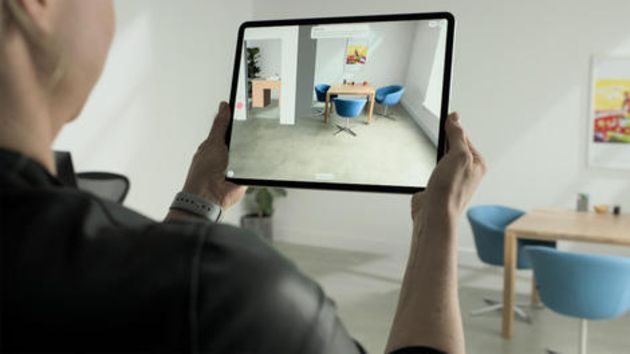 Nouvel iPad Pro : le tour des nouveautés