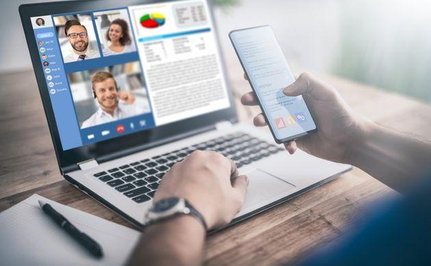 Télétravail: comment rendre les réunions vidéo plus efficaces