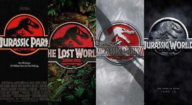 Jurassic park : la saga qui ne vieillit pas