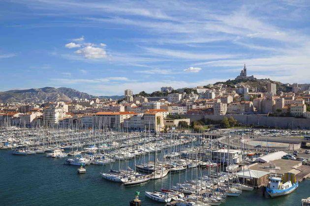 Marseille, Martigues, Charleville-Mézières : les villes françaises sous attaque des ransomwares