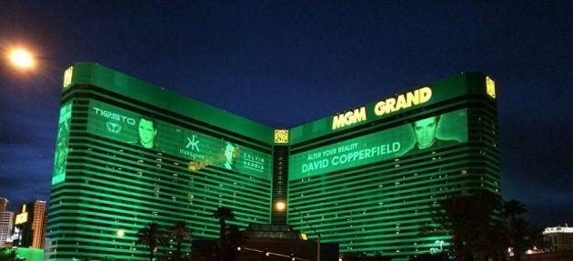 Les détails de 10,6 millions de clients des hôtels MGM publiés en ligne