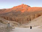 Vallée des Rois: comment l'IoT surveille les falaises qui veillent sur Toutankhamon