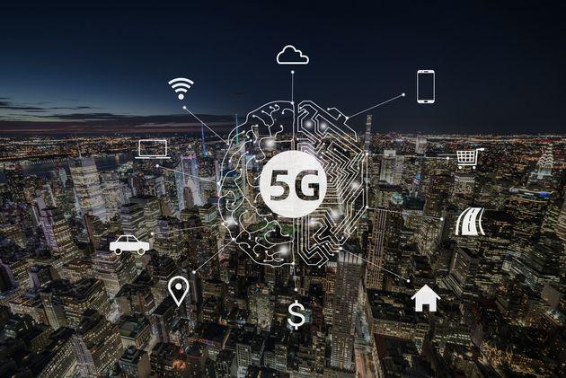 Nokia: une WING en 5G, pour toujours plus d'IoT