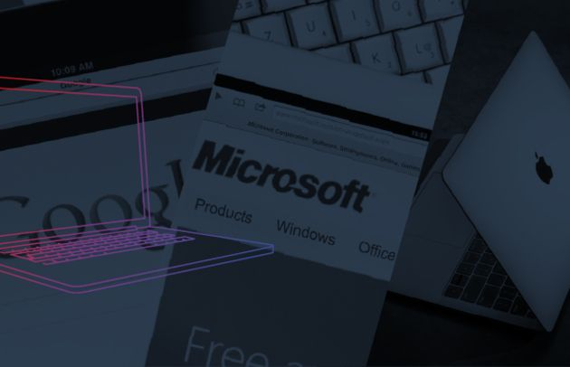 Chromebook: Google peut-il aller casser la domination de Microsoft et Apple?