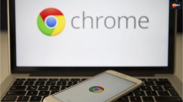 Google: reprise progressive des mises à jour sur Chrome