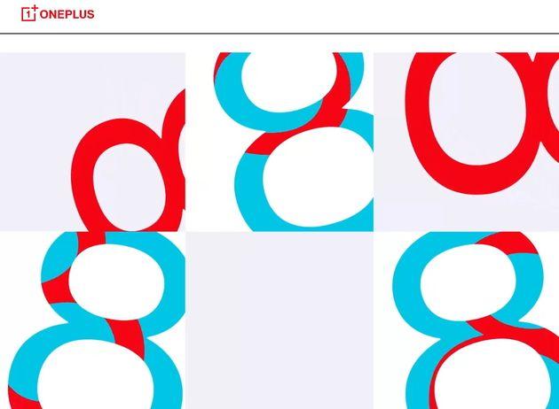 OnePlus: un teaser annonce la série8