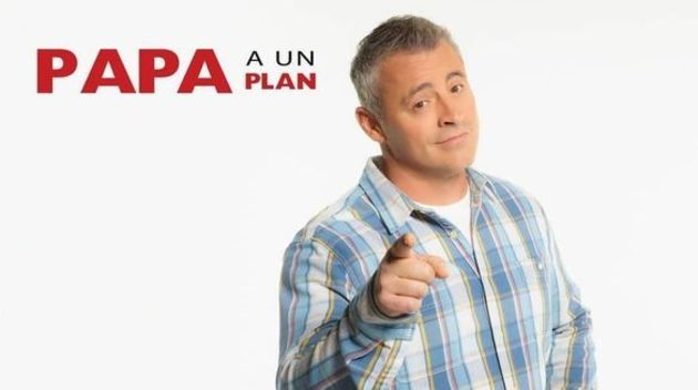Papa assure !