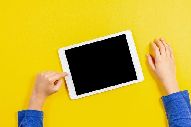 iPad Air: un programme de réparation pour l'affichage