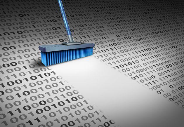 5applications pour effacer vos données en toute sécurité