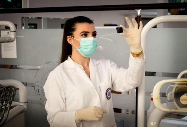 Coronavirus : Google interdit toutes les publicités pour les masques